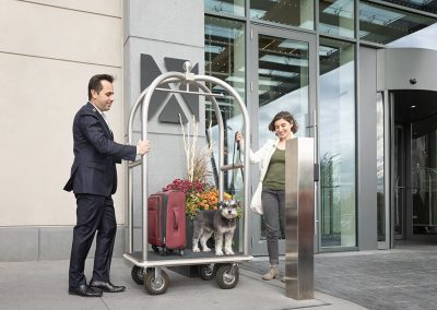 Hotel-X-Toronto-entrance